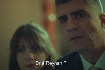 """Sureyya si Faruk, in pericol de moarte! Afla cine atenteaza la viata celor doi, in aceasta seara, intr-un nou episod din serialul """"Mireasa din Istanbul"""", de la ora 20:00, la Kanal D!"""