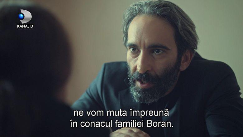 """Cel mai mare vis al lui Adem, pe cale sa devina realitate! Afla ce masuri va lua barbatul pentru a se razbuna pe familia Boran, in aceasta seara, intr-un nou episod din serialul """"Mireasa din Istanbul"""", de la ora 20:00, la Kanal D!"""