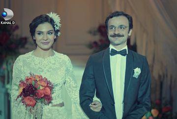 """Osman si Burcu, socheaza la propria nunta! Afla ce decizie radicala vor lua cei doi, in aceasta seara, intr-un nou episod din serialul """"Mireasa din Istanbul"""", de la ora 20:00 la Kanal D!"""
