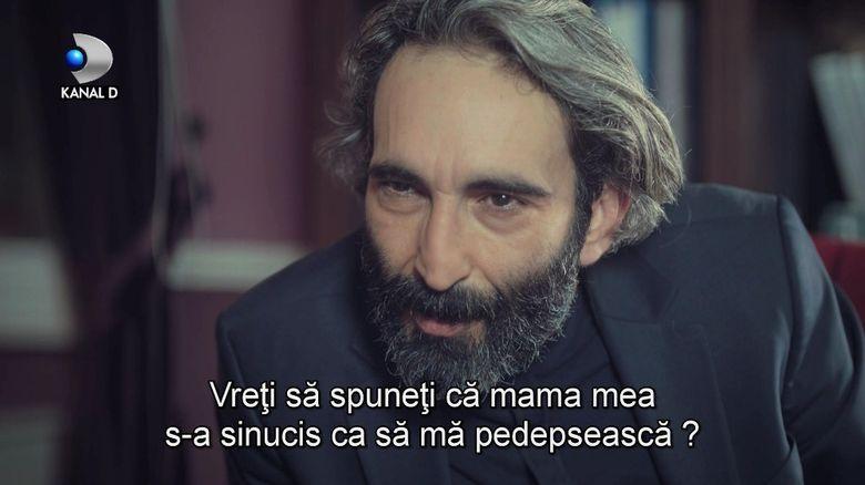 """Lectie de viata pentru Adem! Afla ce surpriza de proportii ii va pregati familia Boran, in aceasta seara, in ultimul episod din """"Mireasa din Istanbul"""", de la ora 20:00, la Kanal D!"""