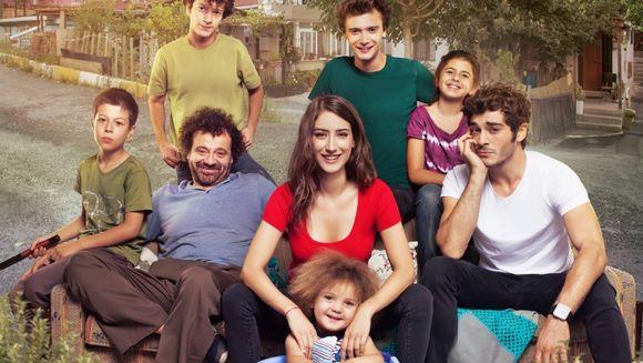 """2019 incepe cu serialul """"Povestea noastra"""", la Kanal D!"""