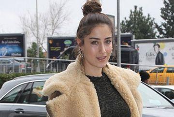 """Filiz din serialul """"Povestea noastra"""", ceruta in casatorie de un actor turc celebru! Iata ce planuri de nunta si-au facut deja cei doi indragostiti!"""