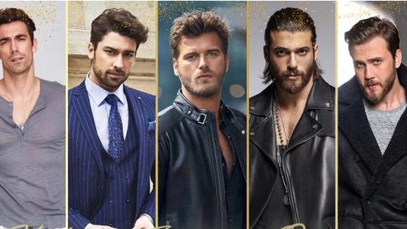 Momente dificile pentru unul dintre cei mai talentati si carismatici actori din Turcia! Iata ce interventie chirurgicala a suferit tanarul, chiar cu trei zile inainte de Anul Nou si cum se simte in prezent!