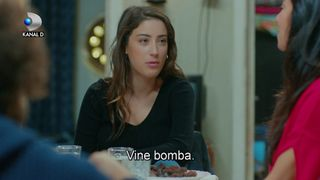 """Sukran arunca bomba in familia Elibol! Iata la ce gest va recurge femeia, in aceasta seara, intr-un nou episod din serialul """"Povestea noastra"""", de la ora 20:00, la Kanal D!"""