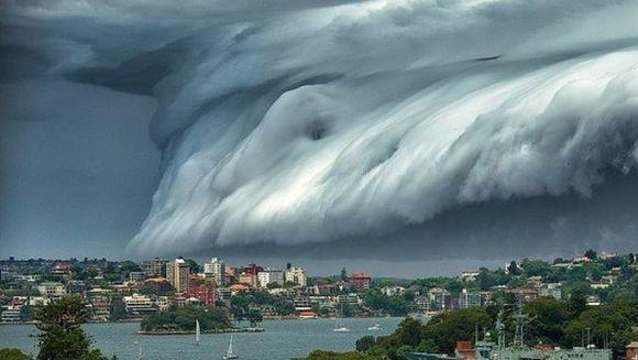 O noua avertizare meteo COD GALBEN de la meteorologi! Uite ce fenomene sunt asteptate, incepe acum