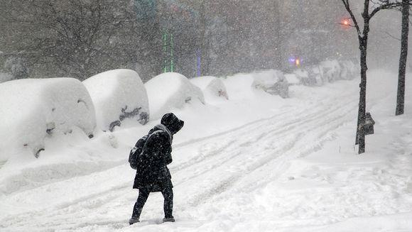 PROGNOZA METEO - Au aparut primele informatii: cum va fi iarna 2017 - 2018! Se anunta temperaturi extreme