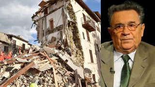 S-a aflat cand vine cutremurul mare in Romania, va fi ca cel din 1977! Anuntul facut de Gheorghe Marmureanu