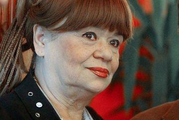 De ce a murit actrita Cristina Stamate, totul s-a facut public