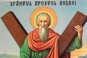 Cea mai puternica rugaciune catre Sfantul Andrei: te scapa rapid de boli si necazuri! Este bine sa o rostesti astazi