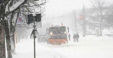 Meteorologii au facut anuntul: cum va fi vremea pana la Craciun! Iata cand vin ninsorile mari si gerul
