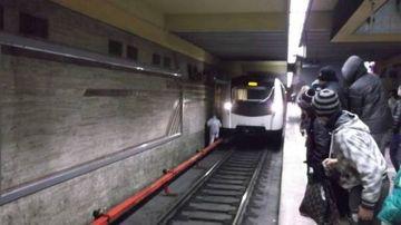 Ce trebuie sa faci daca pici intre sinele de metrou: asa scapi cu viata si poti evita o tragedie