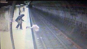Panica la metrou: un nou caz socant a avut loc in urma cu putin timp in statia Unirii 2! Politia e in alerta