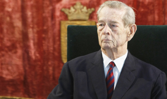 """Monarhii europeni l-au omagiat pe Regele Mihai, recunoscut pentru demnitatea şi moralitatea sa / BBC scrie despre """"Regele care a respins naziştii, pentru a fi ulterior forţat să abdice de către comunişti"""""""