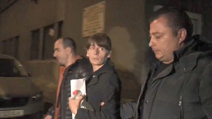 Criminala de la metrou nu crede ca victima ei a murit! Declaratii socante facute de Magdalena Serban