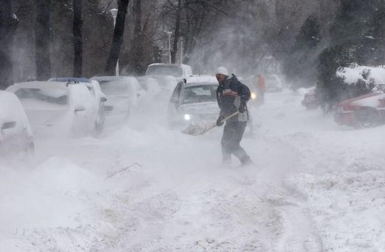 Meteorologii au publicat prognoza pe doua saptamani. Uite cand vin ninsorile peste Romania