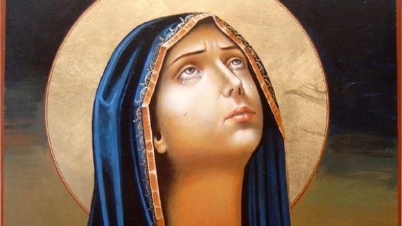 Rugaciuni Fecioara Maria. Cele mai puternice rugaciuni catre Maica Domnului