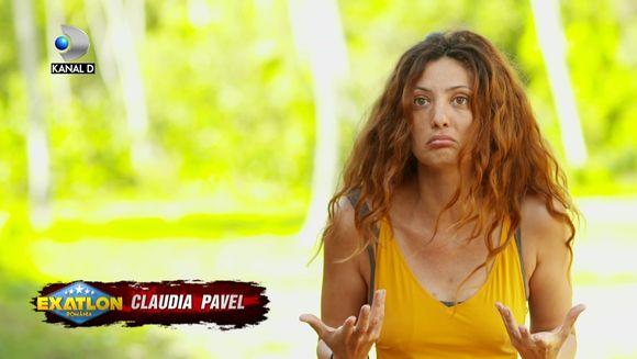 Claudia Pavel a revenit in tara dupa ce a fost eliminata de la EXATLON! Primele imagini cu vedeta la aeroport