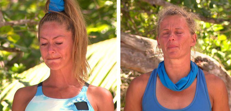 Mariana si Alina, emotionate pana la lacrimi de o intrebare pusa de Cosmin Cernat. Ce au raspuns cele doua Razboinice cand au fost intrebate de cine le e dor