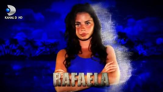 Rafaela, fosta razboinica de la Exatlon, asa cum nu ai mai vazut-o niciodata! Iata cele mai sexy ipostaze in care a fost surprinsa tanara!