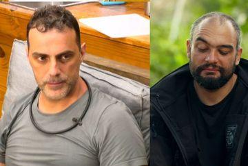 Ce spune Ion Oncescu despre Oltin Hurezeanu, cel care i-a luat locul la EXATLON
