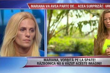 Mariana a dat cartile pe fata: s-a racit relatia ei cu Alina? Care este adevarul