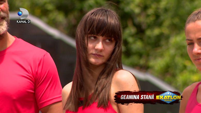 Dezvaluire-soc despre Geanina Stana, noua Faimoasa de la EXATLON! A aparut la TV intr-o emisiune urmarita de sute de mii de adolescenti! Nimeni nu se astepta sa o vada la un concurs sportiv