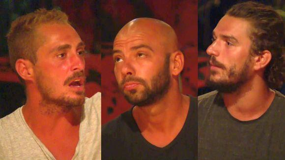 Discutii aprinse in Arena: ce spune Alex despre strategia Faimosilor de a nu-i scoate la joc pe Oltin si Geanina