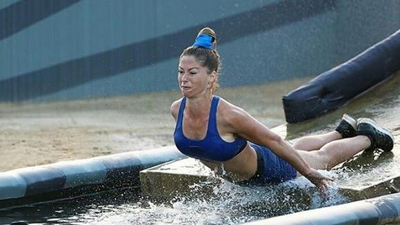 Alina, fosta concurenta de la Exatlon, distractie inedita cu prietenii! Iata ce sport practica pentru a-i trece dorul de competitia din Republica Dominicana si cum a fost surprinsa fosta razboinica!