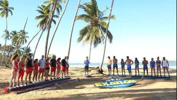 Concurentii de la Exatlon mananca doar orez in Dominicana, dar uite care sunt cele mai populare preparate din paradisul exotic