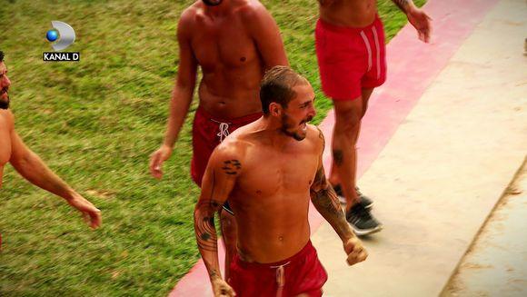 Primele imagini din episodul EXATLON de sambata! Concurentii se lupta pentru cel mai important premiu de pana acum!