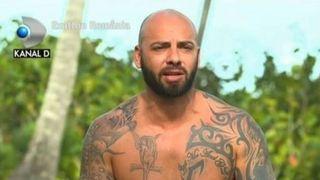 "Ce meniu i-a ""comandat"" Giani Kirita de la Exatlon mamei lui inainte sa plece in Dominicana! Uite cum trebuie sa-l astepte femeia pe ""Faimos"" la intoarcerea in tara"