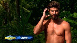 S-a aflat de ce a fost Stefan atat de nervos in ultima vreme la EXATLON! Boala de care suferea in secret, nu s-a stiut pana acum