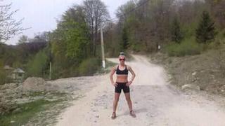 Mariana Nenu, fosta concurenta de la Exatlon se antreneaza de zor pentru urmatorul ultramaraton, dar este cu gandul si la fostii sai colegi, ramasi in Republica Dominicana! Iata ce mesaj emotionant si plin de motivatie le-a transmis celor patru Razboinici
