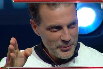 """Oltin Hurezeanu, dezvaluiri inedite din culisele celor doua echipe de la Exatlon! """"In echipa Razboinicilor fiecare are in vedere marele premiu si sunt mai angoasati de frica eliminarii!"""" Iata ce crede despre fostii sai coechipieri!"""