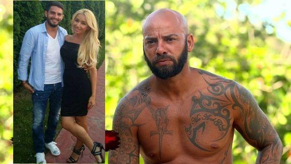 Ce legatura este intre Giani Kirita si sotul Soniei Trifan! Motivul pentru care barbatul designerei ar participa la Exatlon!