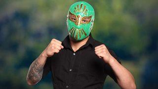 """Dupa """"Hijo de Octagón"""" si Turabi, inca un mascat le-a pus gand rau romanilor de la Exatlon! Cine e """"Inima de leu"""", concurentul cu masca verde din echipa Columbiei"""