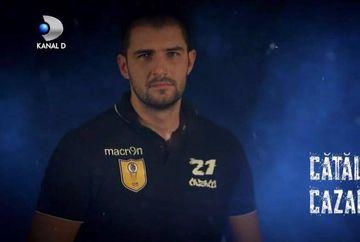 """Catalin Cazacu, in lacrimi! """"Am plans intruna! Nu ma mai puteam opri!"""""""