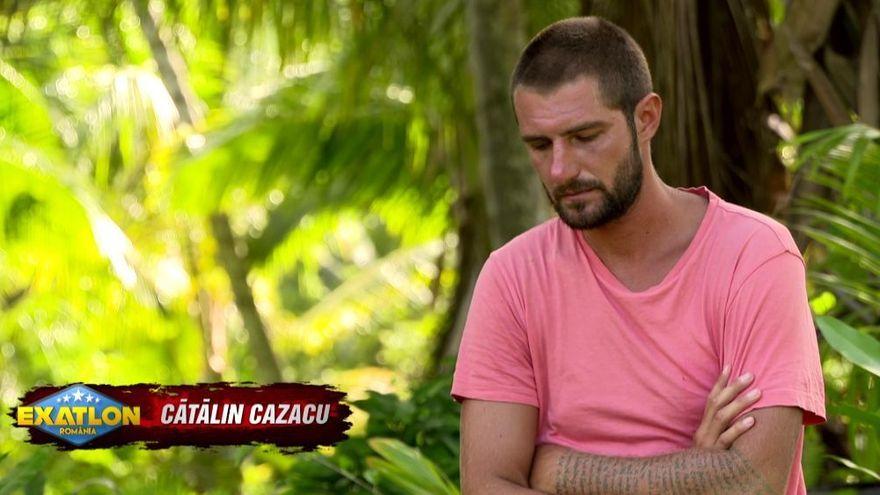 Drama pentru Catalin Cazacu! Ce s-a intamplat in timp ce Faimosul era in Republica Dominicana la EXATLON, a aflat abia cand s-a intors in tara!