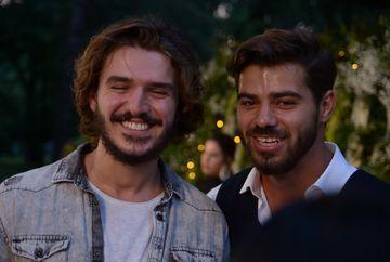 """Alex Nedelcu il vede mare crai pe prietenul sau de la Exatlon: """"Stefan Floroaica va fi regele de acum inainte!"""""""