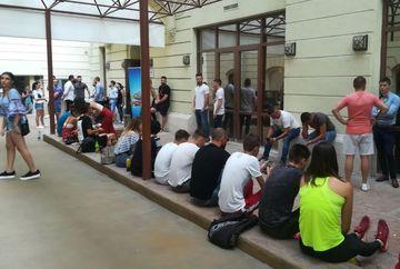 CASTING EXATLON Romania sezonul 2: ce s-a intamplat la alegerea concurentilor pentru Echipa Razboinicilor