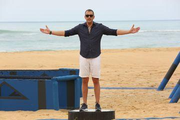 """Primele declaratii ale lui Cosmin Cernat, prezentatorul """"Exatlon"""", despre cel de-al doilea sezon al show-ului care a revolutionat genul reality!"""