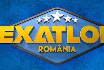EXCLUSIV - EXATLON Romania, sezonul 2: un fotbalist celebru si o gimnasta de top intra in Echipa Faimosilor