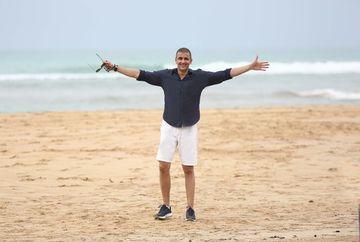 Cosmin Cernat, primele impresii despre Exatlon Romania sezonul 2, direct din Republica Dominicana! Iata ce a spus prezentatorul TV despre concurentii care vor lua startul competitiei pe 29 august, la Kanal D!