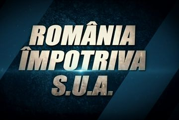 Meci istoric la Exatlon: Romania - SUA, vineri, de la 19:30!