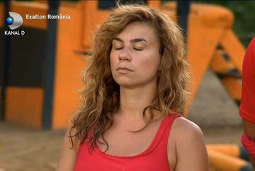 Prima reactie a Silviei Stroescu dupa ce a fost eliminata de la EXATLON