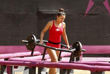 Ce spune Diana Belbita despre Paula Vieru, cea care a ajutat-o de multe ori sa poata reintra in ring