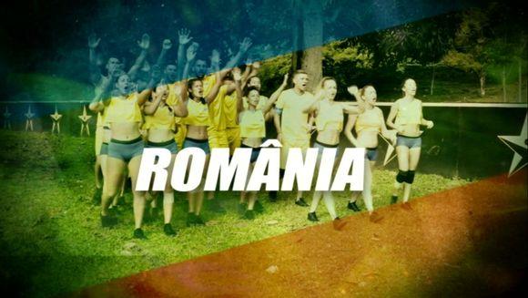 In aceasta seara, de la ora 20:00, batalia epica: Exatlon Romania versus Exatlon Ungaria, in primul meci international al acestui sezon al reality-ului. Cine este omologul ungar al lui Cosmin Cernat?