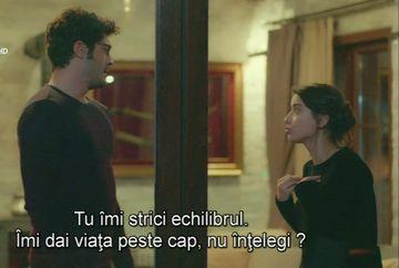 """Baris o rapeste pe Filiz! Afla cum va actiona Cemil pentru a-si recupera sotia, in aceasta seara, intr-un nou episod din serialul """"Povestea noastra"""", de la ora 20:00, la Kanal D!"""