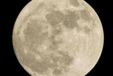 Horoscop eveniment: Lună Noua in Varsator, 4 februarie 2019. Are legătura cu eclipsa totala de Luna sangerie din vara 2018!