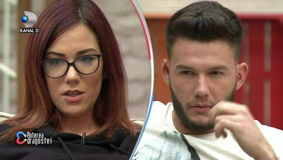"""Ricardo, despre ultima discutie dintre Raluca si Adrian, din camera rosie! """"Nu imi face placere s-o vad plangand!"""" Iata cum a reactionat si ce decizie a luat in privinta relatiei lui cu Raluca!"""
